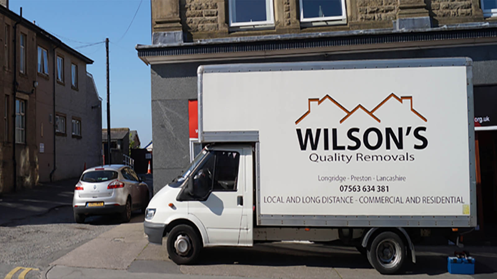 Wilson's Quality Removals